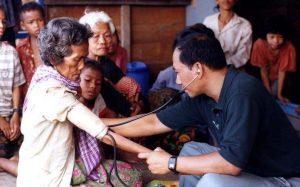Ratanak International Medical