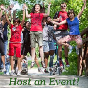 5km_walkathon_Host_an_Event!