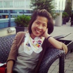 Audrey Chia