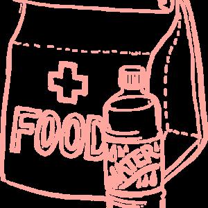 Emergency Food & Water