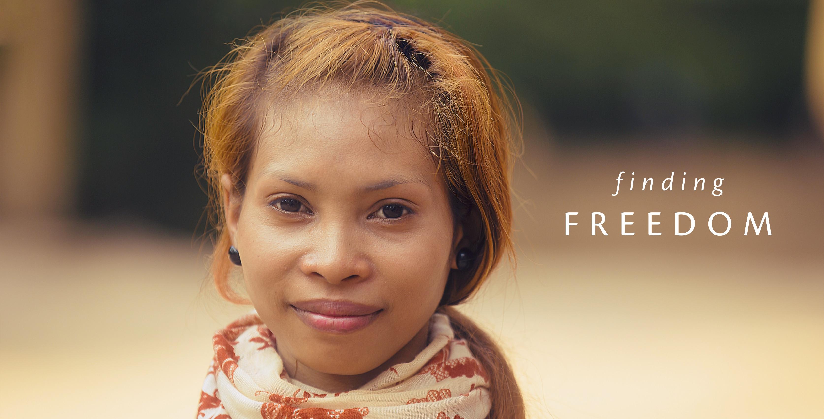 Renew Hope. Restore Cambodia.